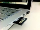 Flashing SD Card