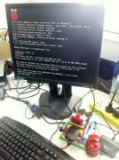 Start Up Raspberry Pi