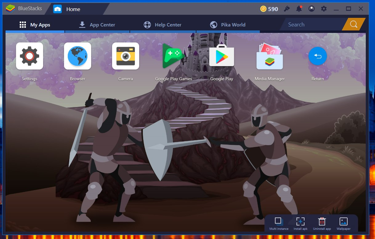 Complete Guide to Setup Bluestacks for Instagram Uploades on