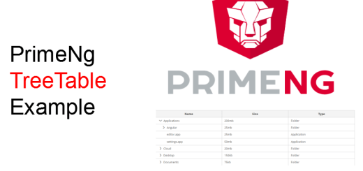 By Photo Congress || Primeng Table P Sort Icon