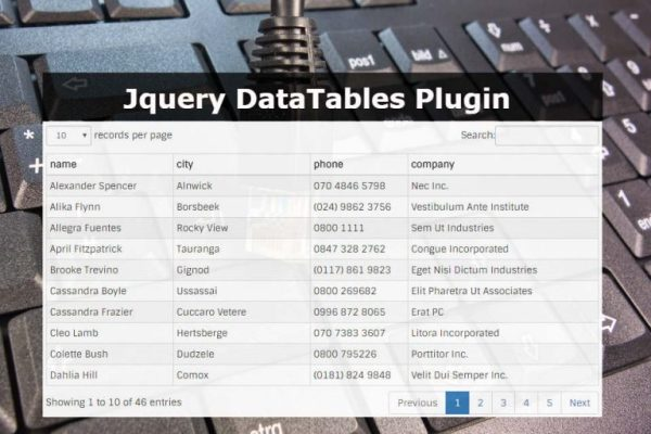 JQuery Archives | Coding Sips
