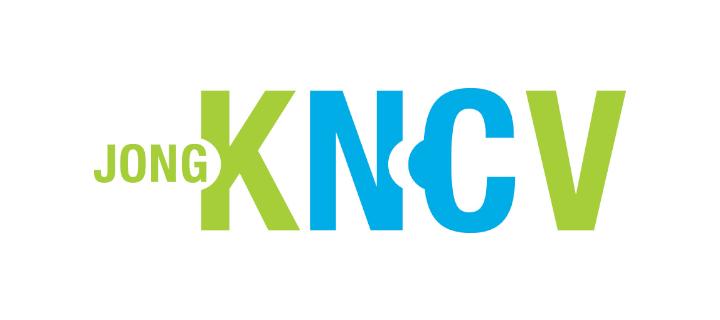 kncv logo vierkant