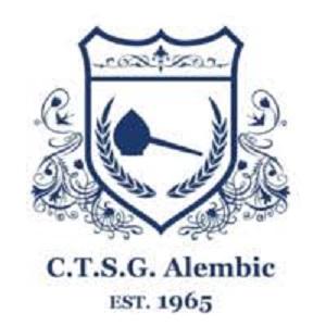 C.T.S.G. Alembic - University of Twente