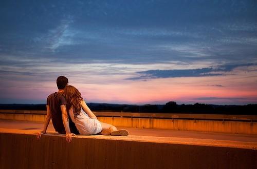 Imagini pentru cupluri romantice