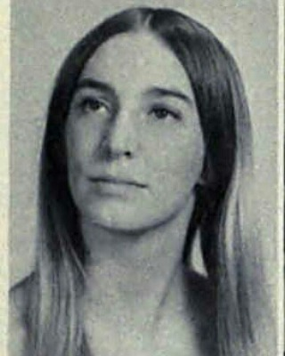 Jenny Holzer, Duke University, 1969