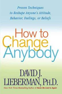 Cover of Book: How to Change Anybody