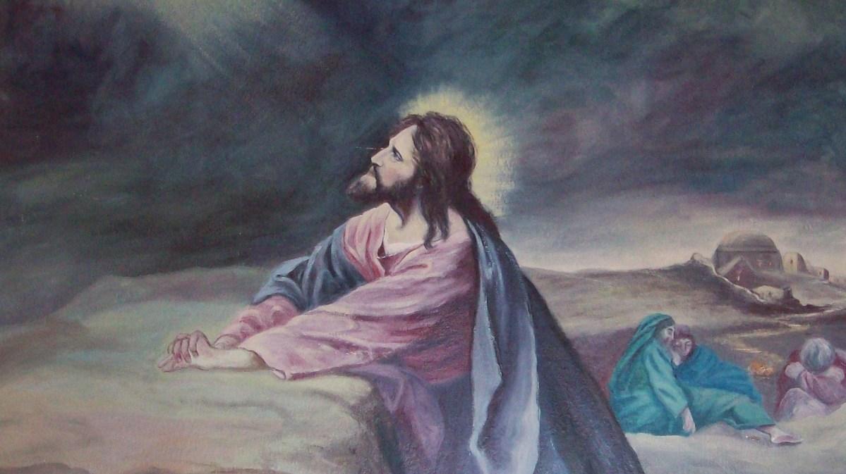 A Better Prayer Life