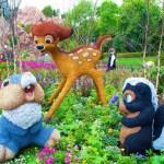 Bambi-Topiary-Epcot-Flower-Garden-Festival