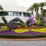 Butterflies-Topiary-Epcot-Flower-Garden-Festival