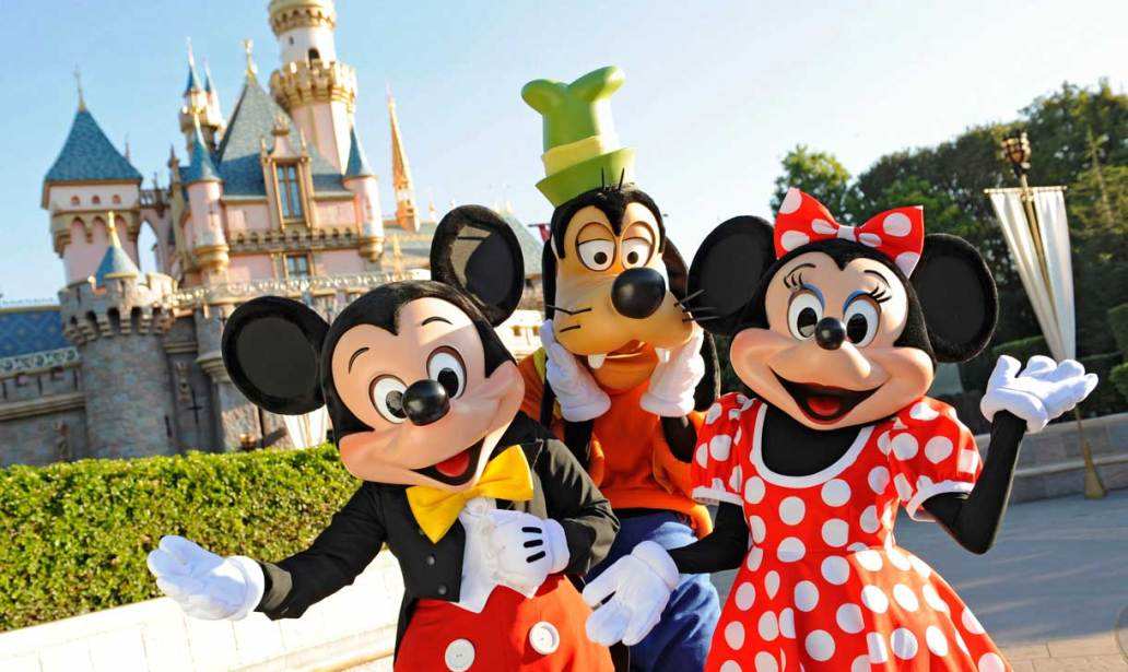 Disney Price Increase