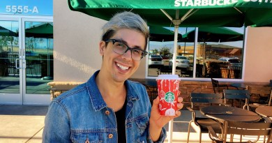 Is this the end of the Starbucks Red Cup Drama