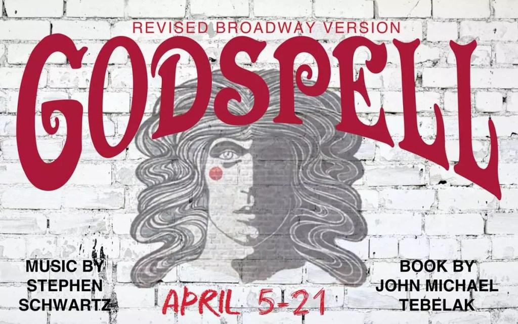 Be Theatre Presents Godspell