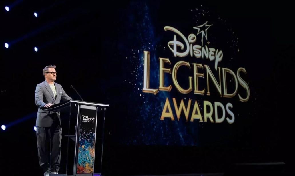 Disney Legends 2019 D23