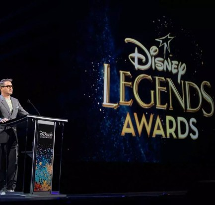 Disney Legends 2019 D23