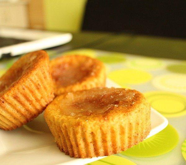 cytrynowe muffiny, dietetyczne muffiny, fit muffinki, dietetyczne muffinki