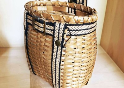 Miniature Pack Basket