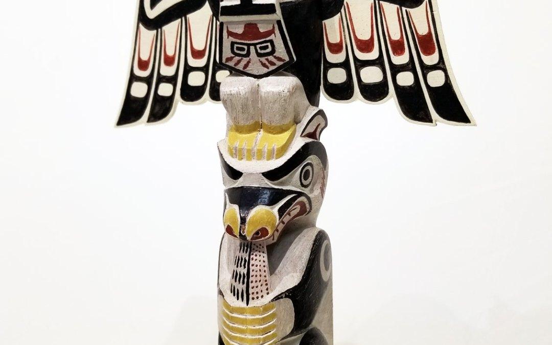 Totem Pole Model