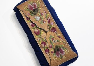 Handkerchief or Glove Case