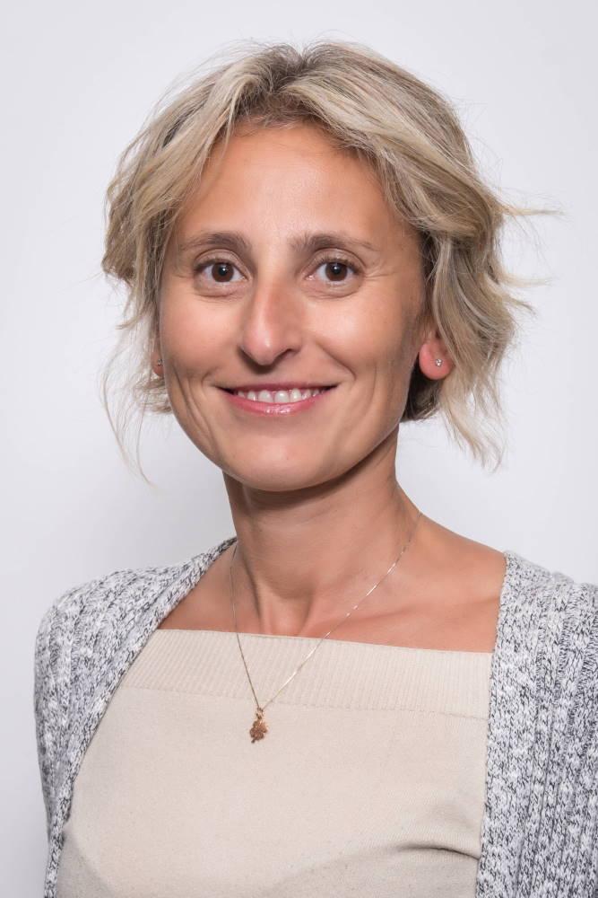 Cristina Satriano