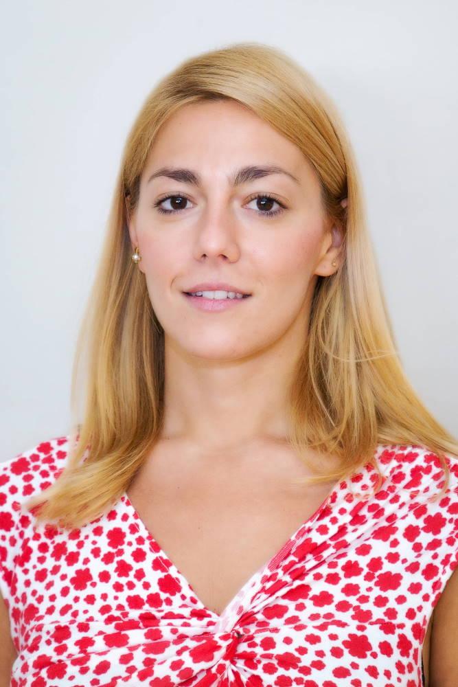 Virginia Fuochi