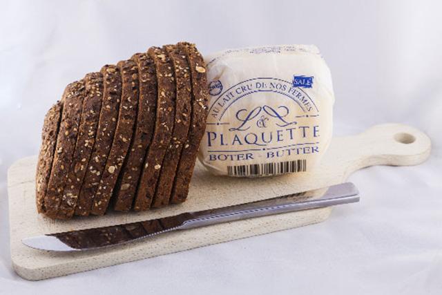 Lionel Plaquette Beurre Coeur de Boeuf Grill Profondeville