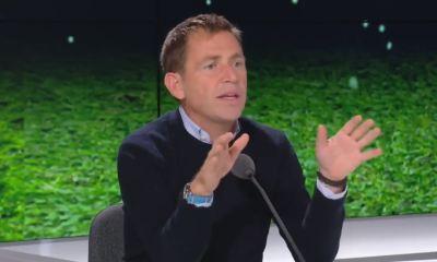 """OM - Daniel Riolo : """"Comment les joueurs peuvent se regarder entre eux"""""""