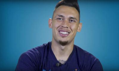 Ex-OM : Après l'apologie de Messi, Lucas Ocampos se blesse