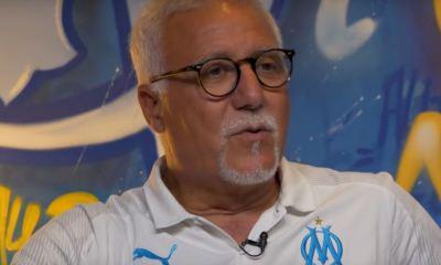 """Nasser Larguet : """"Que les autres clubs s'inspirent de l'OM. Pas l'inverse"""""""