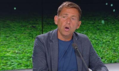 OM - Daniel Riolo a apprécié le chambrage de Ribéry et Cissé