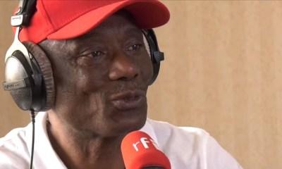 """Joseph-Antoine Bell : """"L'OM apparait dans toute l'Afrique comme le club qui n'est pas raciste"""""""