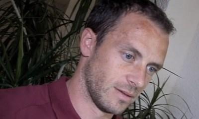 OM - Gros plan sur le défenseur Laurent Bonnart