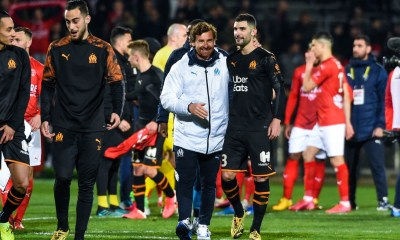 OM - Alvaro Gonzalez ne tari pas d'éloges envers la Ligue 1
