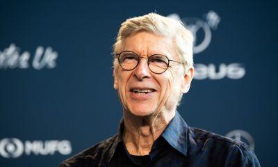 FIFA - Arsène Wenger veut modifier la règle du hors-jeu