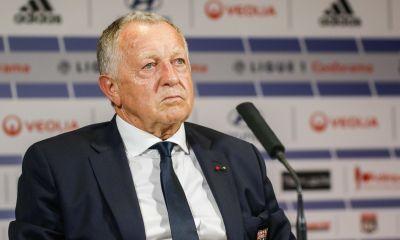 L1 - La Ministre des Sports se moque de Jean-Michel Aulas