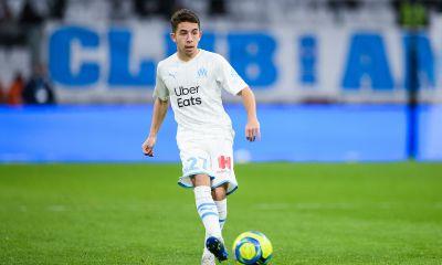 Mercato OM : Mathieu Grégoire met fin aux rumeurs concernant Maxime Lopez