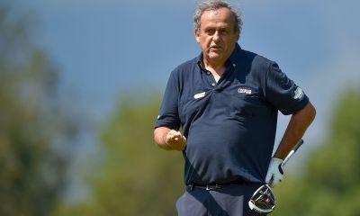 OM - Michel Platini avait reçu une proposition de l'OM
