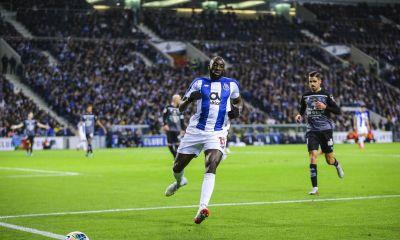Racisme - Moussa Marega reçoit un énorme hommage du public de Porto