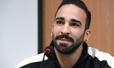 """OM - Adil Rami : """"L'Olympique de Marseille est à son niveau"""""""