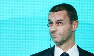 LdC - Le président de l'UEFA réfléchit à un Final 4 à l'avenir