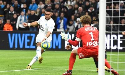 OM/Amiens (2-2) - Deux visages pour Payet face à Amiens