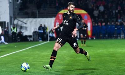 Mercato OM : Ce club italien toujours à l'affût de Duje Caleta-Car ?