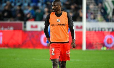 OM/Amiens - Serhou Guirassy donne les ingrédients de la victoire