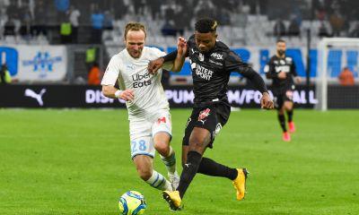 OM/Amiens (2-2) - Pas un grand match de Germain, mais du travail d'équipe