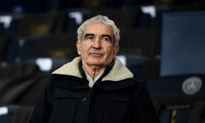 OM - Domenech relance la question concernant le grand attaquant