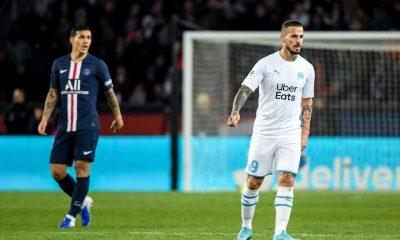 """OM - Benedetto encense ce joueur du PSG """"extraordinaire"""" et """"complet"""""""