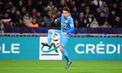 Mercato OM : Un club de Liga a fait une offre pour Maxime Lopez