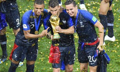 EdF - Pour Eric Di Meco, la France est favori pour l'Euro 2021