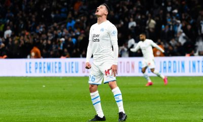 Mercato OM : Direction la Premier League pour Thauvin ?