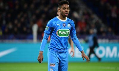 Mercato OM : Marley Aké tout proche de rejoindre ce club de Ligue 2