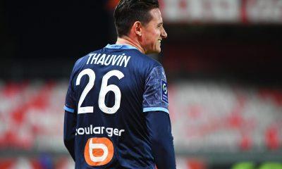 Mercato OM : Ce club de Liga entre dans la course pour Thauvin